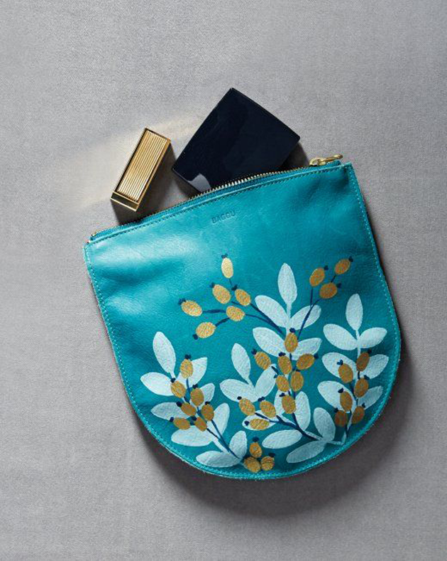 10 Must-Try Zipper Pouch Tutorials